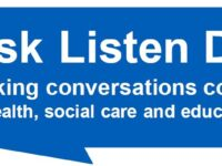 Health, Social Care and Education Services – Can You Help Us?