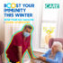 Staff and residents working and living in the regulated care sector urged to get their flu jab this winter
