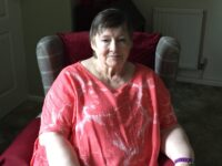 """""""Breast screening saves lives – don't miss your appointment"""", says local survivor and champion"""